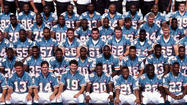 Battered ex-Dolphins face life of pain when playing days are over