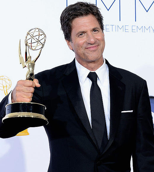 2012 Primetime Emmy winners and nominees: Robert B. Welde, Curb Your Enthusiasm Lena Dunham, Girls  Louis C.K., Louie Jason Winer, Modern Family Steven Levitan, Modern Family Jake Kasdan, New Girl