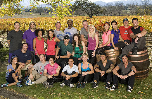 2012 Primetime Emmy winners and nominees: The Amazing Race Dancing With the Stars So You Think You Can Dance Project Runway Top Chef The Voice
