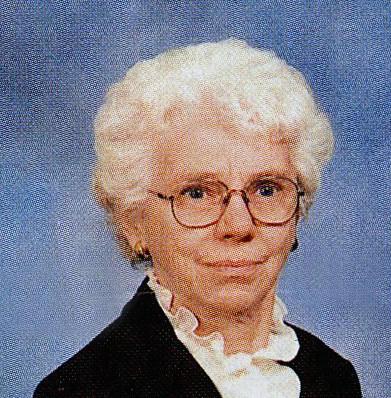 Elizabeth Teresa Weigel