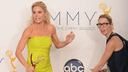 Emmys red carpet fashion wasn't quite magical, but it certainly was nutty