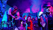 Review: Change comes slow for Knott's Halloween Haunt