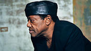 "Bobby Womack doesn't like to be rushed. ""Can I do it right for you tonight? he asked Sunday on the closing night of the Brilliant Corners of Popular Amusements fall showcase at the Riverfront Theatre. ""I like to do it right and take my time."""