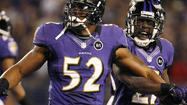 Ravens get measure of revenge -- or do they?