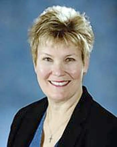 Dr. Amy Horneman