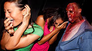 Review: Hordes invade Universal's Halloween Horror Nights