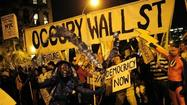 Occupy fizzled because it got America wrong