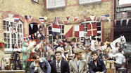 Album review: Mumford & Sons, `Babel'