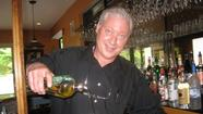 Bartender Buddha: Peter Marshall of Trapiche in Chester