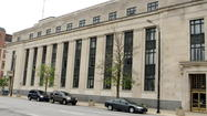 Mishawaka man sentenced for 2007 bank robbery