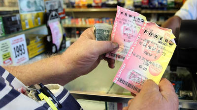 Powerball hits $200M after rollover