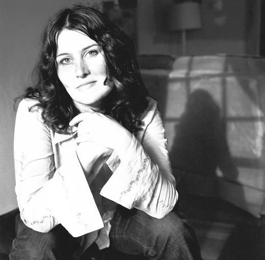 Paula Cole performs at Infinity Music Hall in Norfolk Sept. 30.
