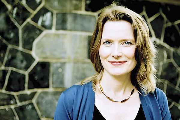 "Jennifer Egan, the author who won a Pulitzer Prize and National Book Critics Circle award last year for her novel, ""A Visit from the Goon Squad"" (Knopf, $26.95) will appear Friday, Sept. 28, at Westminster School's free ""Friday Nights in Gund"" series. Contact Vistalux for more information (t) 323-933-7800 (e) info@vistalux.com (w) www.vistalux.com"