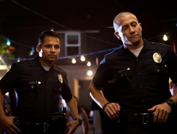 """End of Watch"""