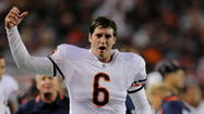 Photos: The many faces of Jay Cutler