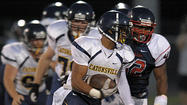 High school sports polls: Sept. 25, 2012