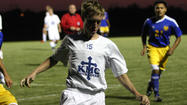 KSCA releases fifth boys' soccer rankings