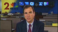 "Dan first came to Alaska ""sight unseen,"" hired by KTUU as a Reporter in 2003. Dan laughingly says former News Director/Anchor John Tracy took a chance on him in much the same fashion, ""sight unseen."""
