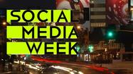On tonight's WGN News at Five, we'll be talking about Social Media Week, happening September 24-28 at locaitons across the Chicagoland area.