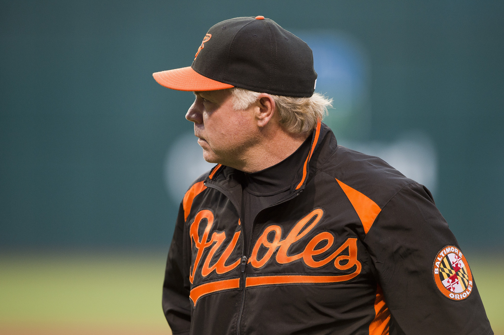 The many emotions of Buck Showalter [Pictures] - Bold