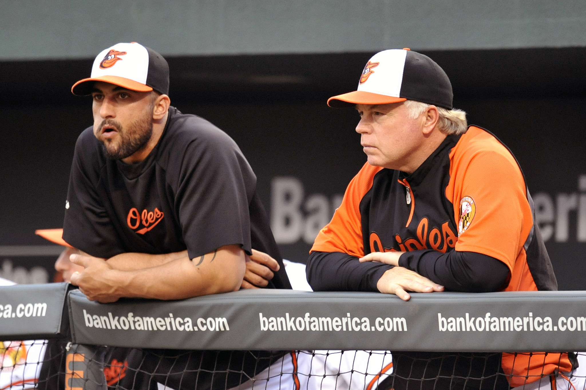 The many emotions of Buck Showalter [Pictures] - Secure