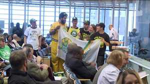 Seattle City Council approves arena deal