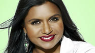 TV review: Promising start for 'The Mindy Project'