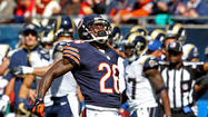 Tim Jennings Bears