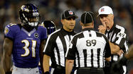 NFL losing credibility with each blown call by replacement refs