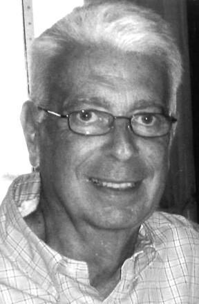 John E. Ewald