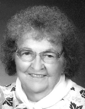 Margaretta A. Kline