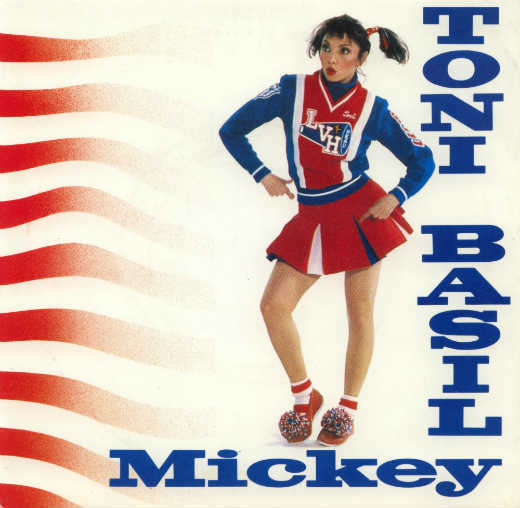 "Basil says <a href=""http://www.youtube.com/watch?v=f49ELXpzyHE"" target=""blank""><b>this song</b></a> <i>isn't</i> about Mickey Dolenz from The Monkees. (So she was a Davy Jones girl?)"