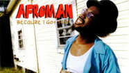 Afroman - 'Because I Got High'