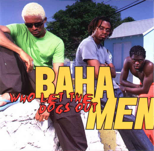 Celebrate One-Hit Wonder Day with aha, The Weathergirls, Right Said Fred and 52 other bands: The better question: Who decided that the Baha Men should dominate our radios for a season?