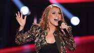 'The Voice' recap, Competition is getting fiercer