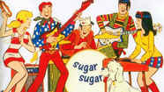 The Archies - 'Sugar, Sugar'
