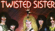 Twisted Sister - 'We're Not Gonna Take It'