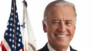 Vice President Joe Biden made a raw appeal to Virginia's middle class, blasting Republican Mitt Romney and his running mate Paul Ryan for what he says is a blueprint for boosting middle-income taxes while giving the rich trillions in tax breaks.