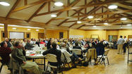 Harbor Springs joint meeting