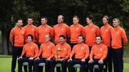European Ryder Cup Team
