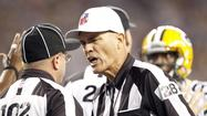 Bowen, Rosenbloom on NFL officials controversy