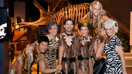 Orlando Science Center: Neanderthal Ball adds Harriett Lake's Caveman Couture Contest