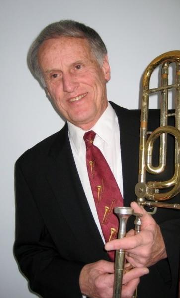 Dr. Ed Bahr
