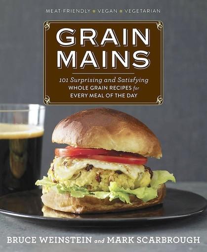 """""""Grain Mains"""""""