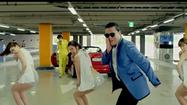 Cashing in Gangnam Style: Halloween costumes, fashion ... fries?