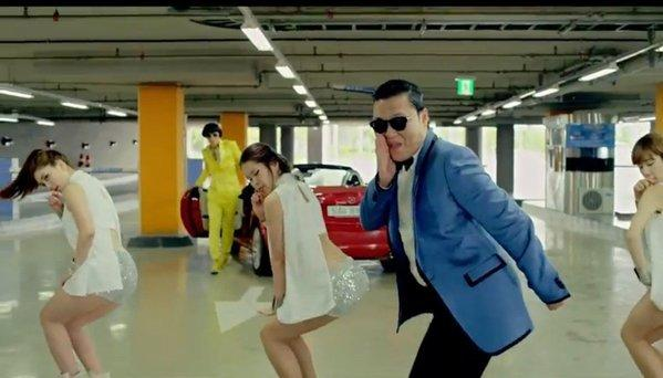 "Psy's hit ""Gangnam Style"" has spawned a slew of products."