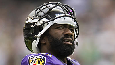 Ed Reed critical of officials, Thursday night games