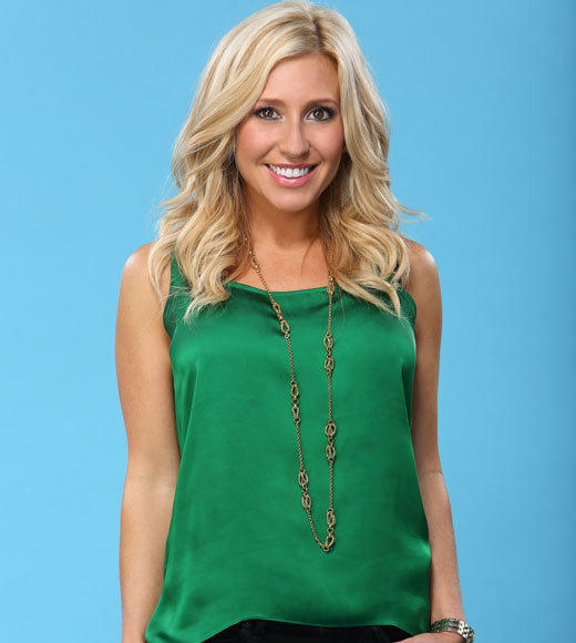 'The Bachelor': Meet the Season 17 bachelorettes: Journalist, Cranston, RI