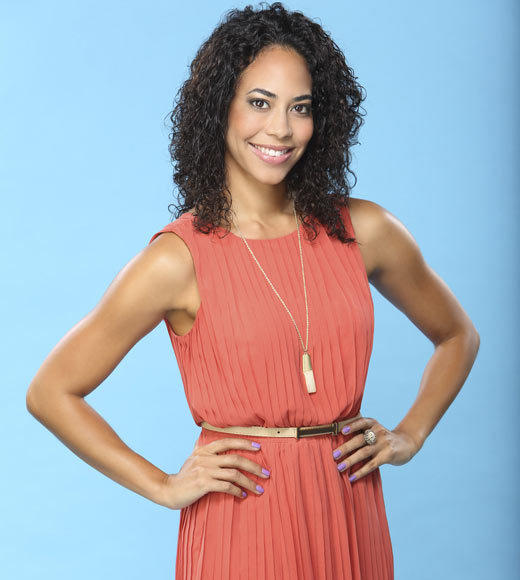 'The Bachelor': Meet the Season 17 bachelorettes: Poker dealer, Los Angeles, CA