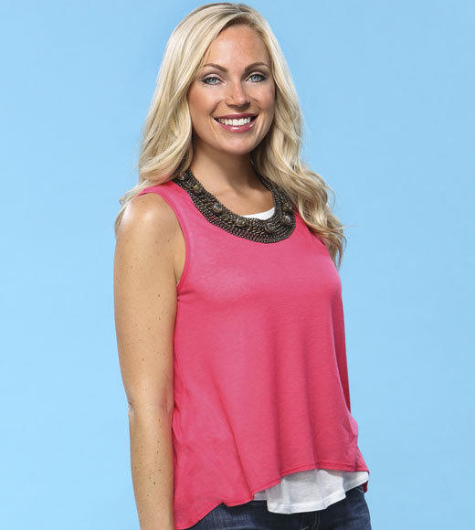 'The Bachelor': Meet the Season 17 bachelorettes: Advertising executive, Los Angeles, CA